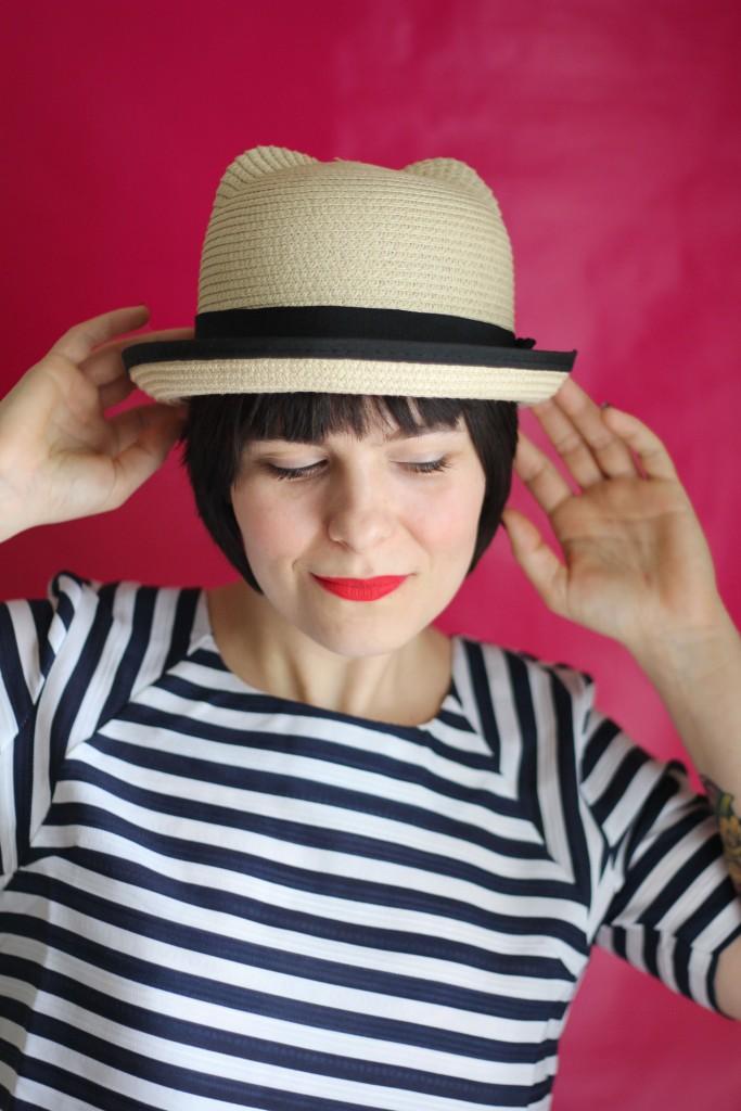 PJA Bedroom Pink Stripe Edit 4